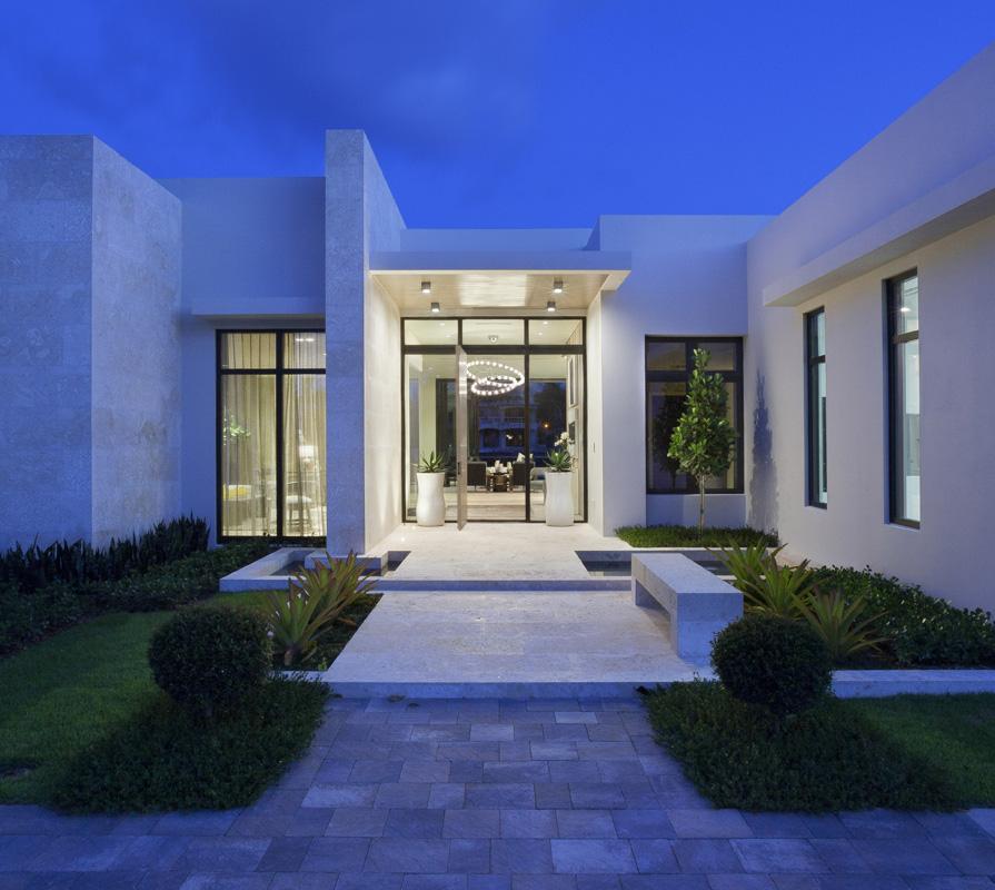 Brenner Architecture